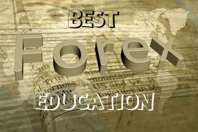 Best Forex Education For Beginners