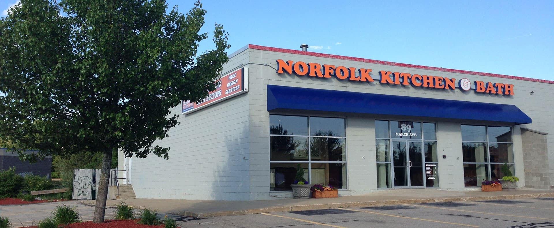 Norfolk Kitchen And Bath Reviews