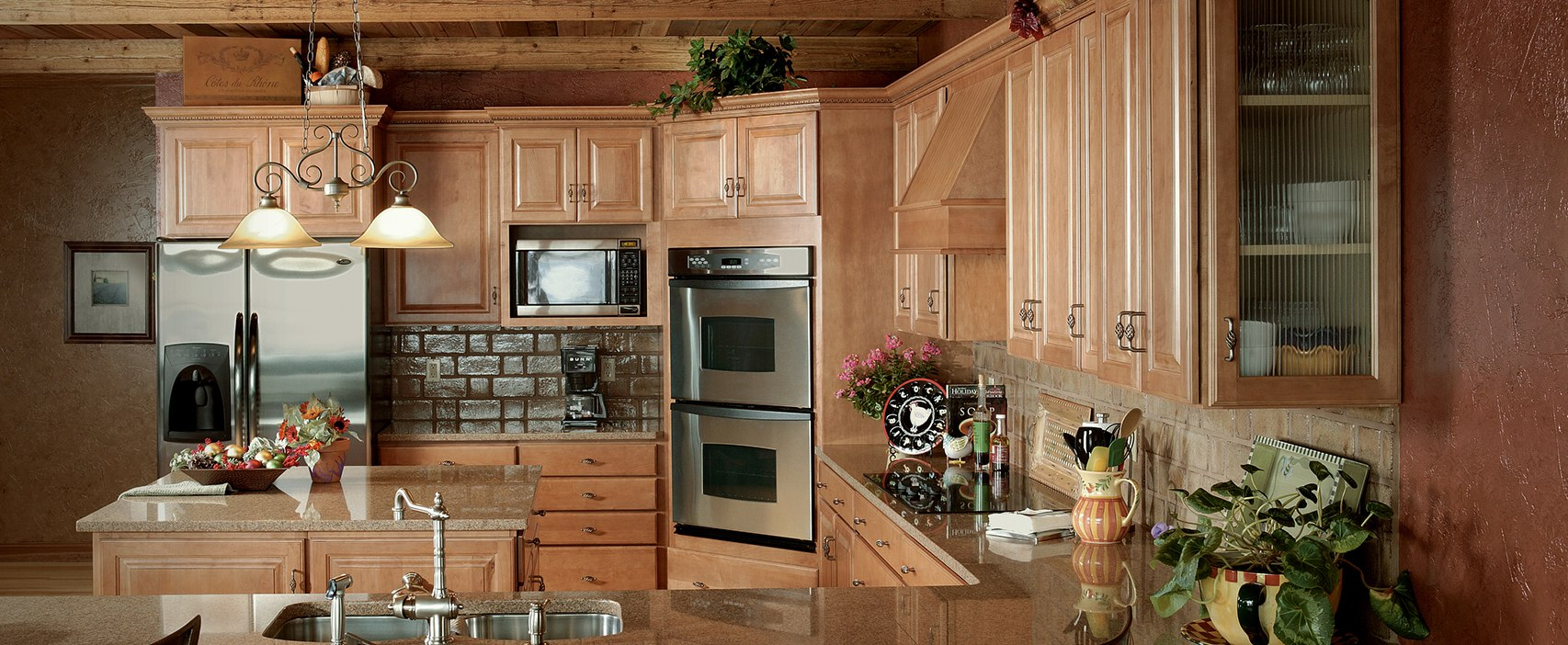 Showplace Cabinets For Your Kitchen