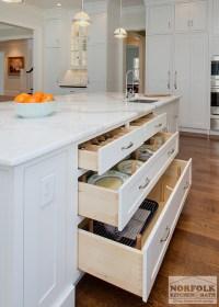 Kitchen Remodel in Needham, MA