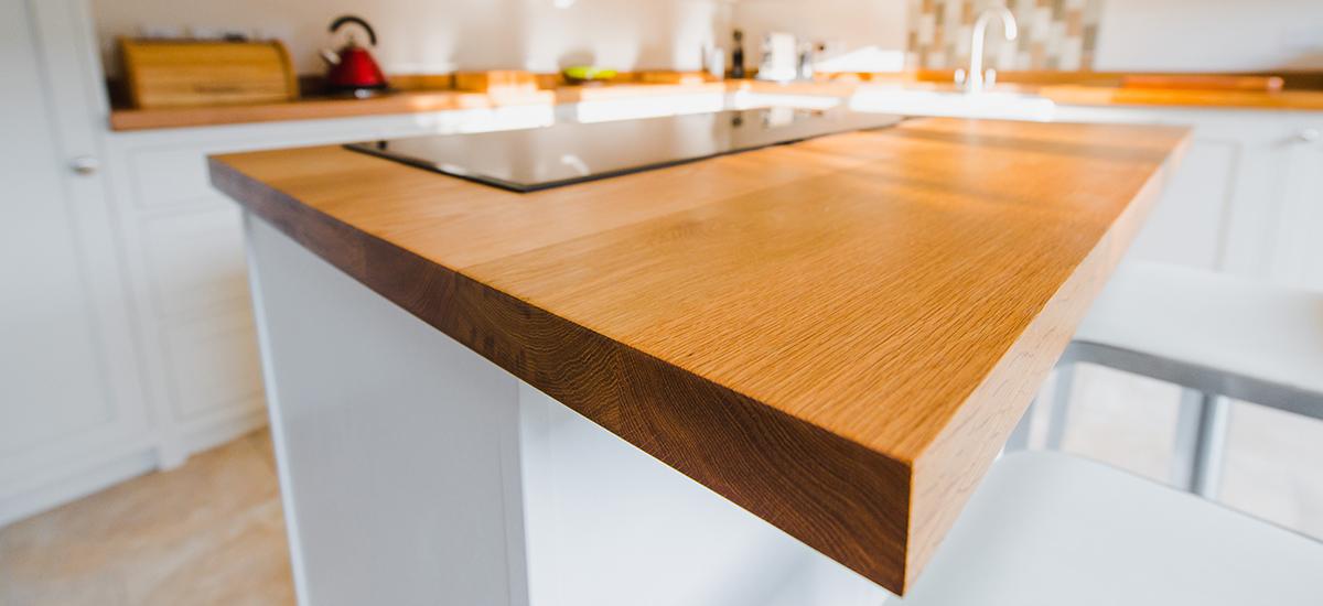 Norfolk Oak Bespoke Hardwood Kitchens Worktops & Joinery