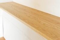 Ash Worktops | Light Wood Worktops | Norfolk Oak