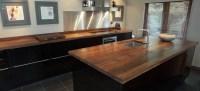 Walnut Worktops | Bespoke Walnut Kitchen Worktops ...