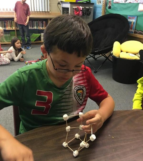 Stem Week - Norfolk Public School