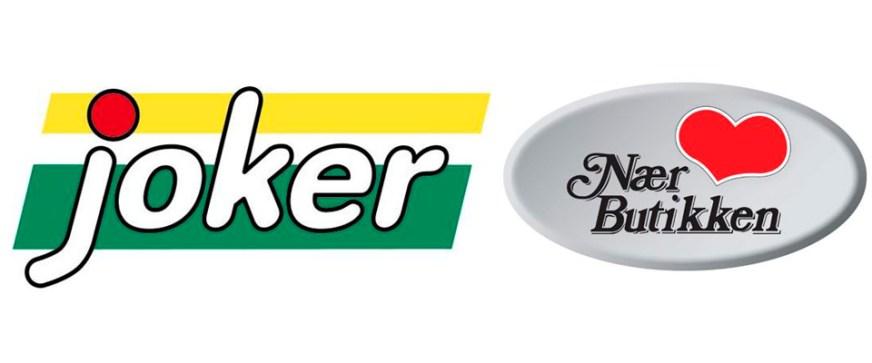 Kåring av de beste i Joker og Nærbutikken - NorgesGruppen