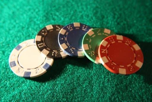 ネットカジノだからこそ貰える入金不要ボーナス