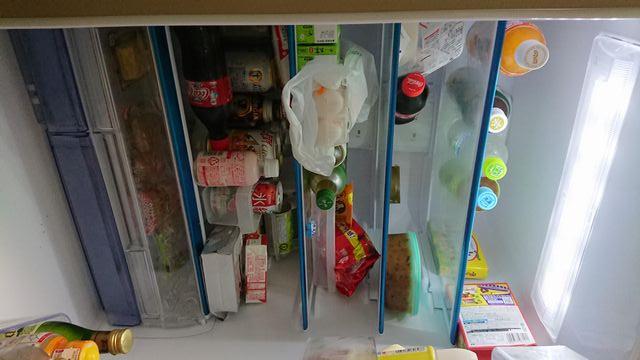 省エネ冷蔵庫を省エネに使う為に