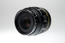 Nikon Macro-Nikkor 65mm F4.5