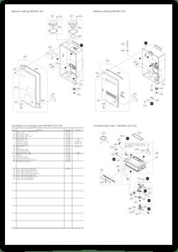 Rinnai Tankless Water Heater Wiring Diagram Reliance Water