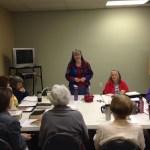 Norma - Bible study 1