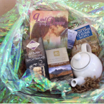 Scottish Breakfast Tea Basket
