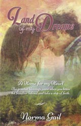 Land of My Dreams cover xsm