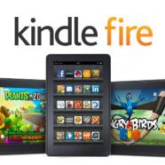 Kindle Fire Christmas Giveaway