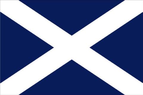 In Love with Scotland: Book Week Scotland 2016