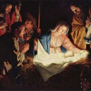 Silent Night: The Plans and Purposes of God