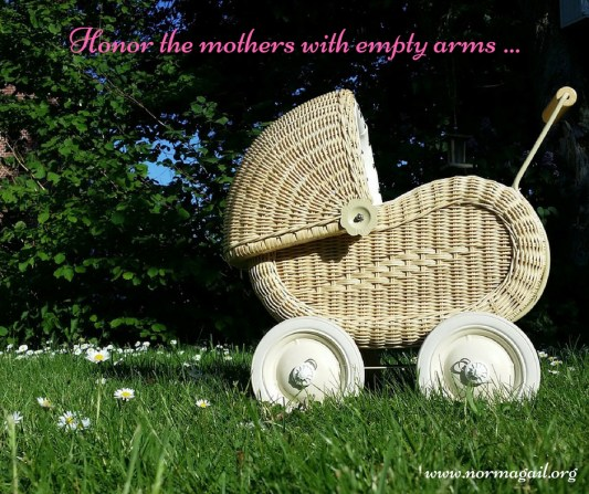 Mothers with Empty Arms