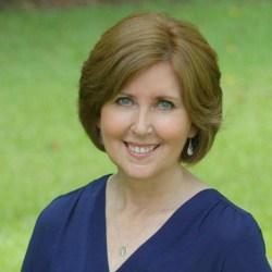 Leigh Ann Thomas - author