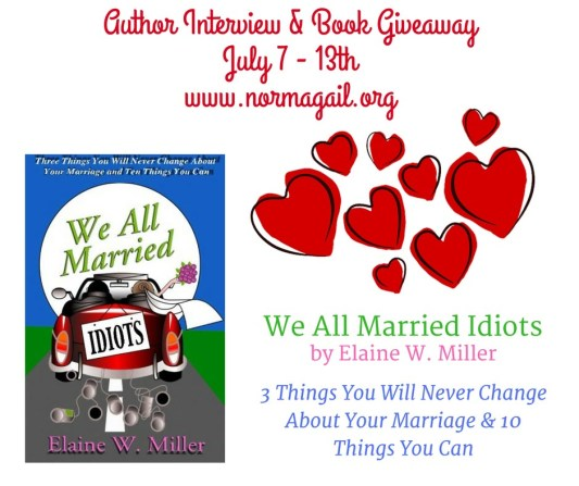 We All Married Idiots meme
