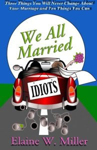 We All Married Idiots cover