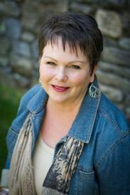 Nan Jones author