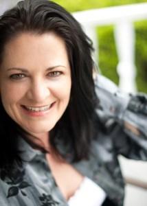 Shellie Arnold author
