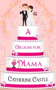 A Groom for Mana cover