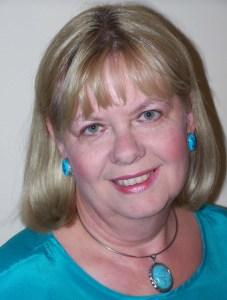 Catherine Castle author