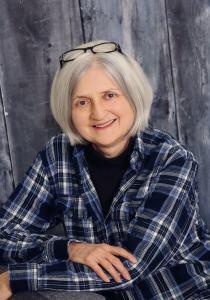 Gail Kittleson author