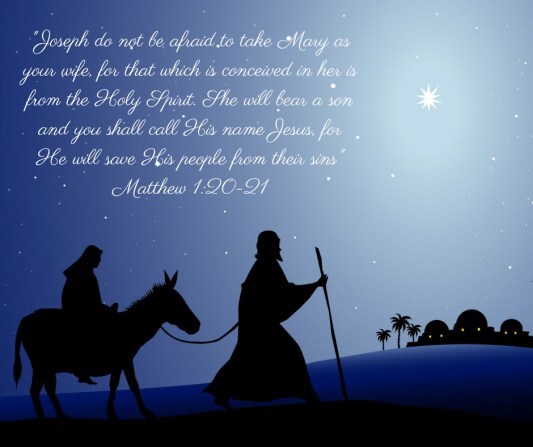 The Greatest Christams Story Ever Told 3