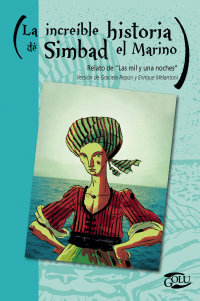 Portada La increíble historia de Simbad el marino