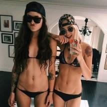 tattoo girls 2