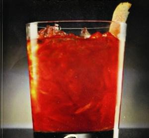 Vrijdagmiddag Cocktailborrel: De Negroni