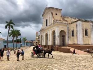 Rondreis Cuba, vader en zoon van havanna naar Varadero