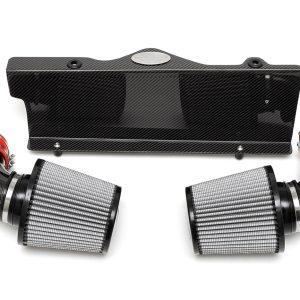 Porsche 997 Turbo Carbon Fiber Competition Air Intake