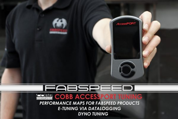 Porsche 997.2 Carrera COBB Tuning Accessport V3