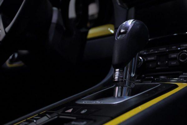 Porsche 997.2 Carrera (3.8L ONLY) COBB PDK Transmission Tune