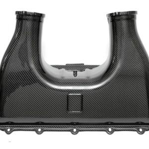 Ferrari 458 Italia Carbon Fiber Airbox Cover