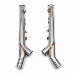 Lamborghini Murcielago LP640 Primary Cat Bypass Pipes