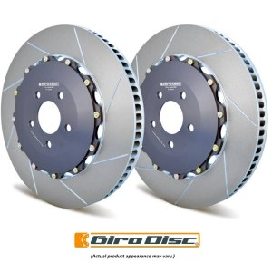 Lamborghini Huracan GiroDisc Upgraded Brake Rotors