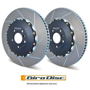 McLaren 570S / 570 GT / 540 C / 650S / MP4-12C GiroDisc Iron Rotor Conversion Kits