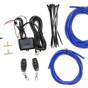 Fabspeed Valvetronic Controller Kit