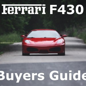 Ferrari F430 Buyers Guide