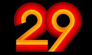 Number-29