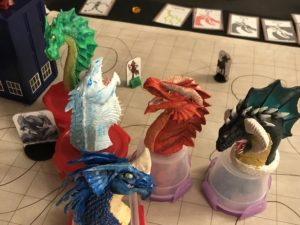 Tiamat, Dragon Queen, kicking our asses.