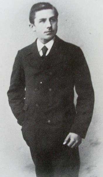 Anton Otto Fischer Peintre De La Marine