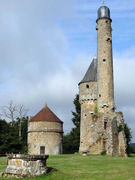 Juvigny-sous-Andaine