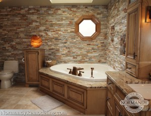 natural stone looking tile normandy