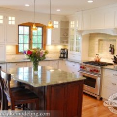 Kitchen Trim Light Bulbs Can You Have Stained With White Painted Cabinets Normandy