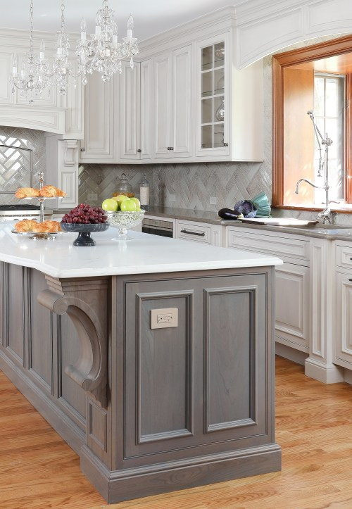small resolution of the buzz on kitchen island electrical outlets