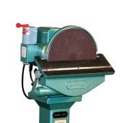 """Burr King 12"""" Model 12 Single Speed Disc Grinder, 12 (29100)"""